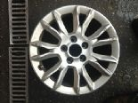 "2009 VAUXHALL ZAFIRA B MK2 GENUINE OEM 16"" ALLOY WHEEL GM 13276517"